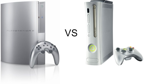 Ps3 vs Xbox 360 - Ver para creer